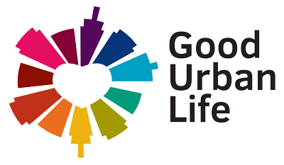 Logo Good Urban Life