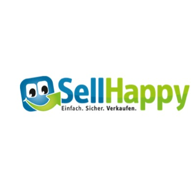 Logo SellHappy