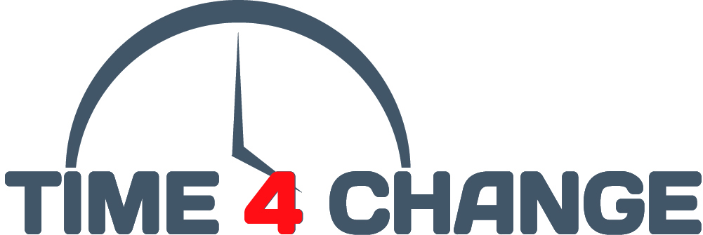 Logo Time 4 Change