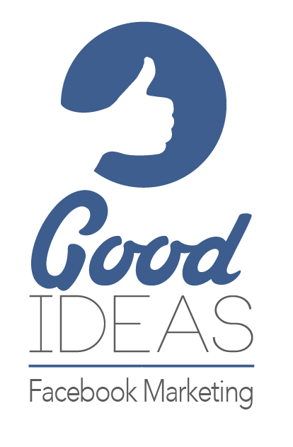 Logo Good Ideas Society